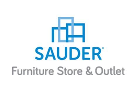 sauder furniture outlet store