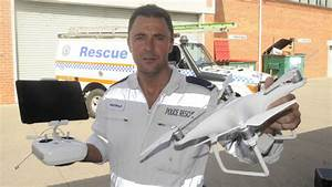 High-tech drones a new crime-fighting tool for Bathurst ...
