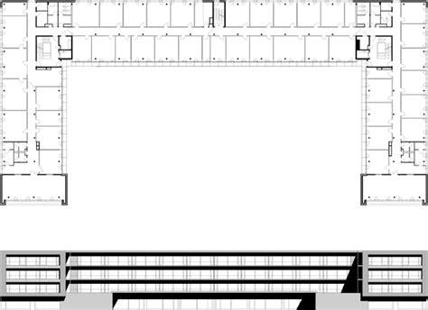 Schulze Pampus Architekten Bda Projekt Bürogebäude
