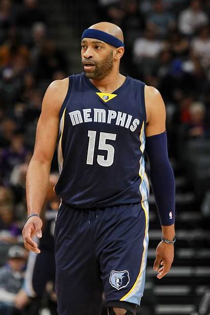Carter Vince Memphis Grizzlies Basketball Teams Leagues