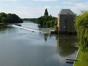 Parce Sur Sarthe : le moulin d 39 ign res monument france parc sur sarthe visiter et voir ~ Medecine-chirurgie-esthetiques.com Avis de Voitures