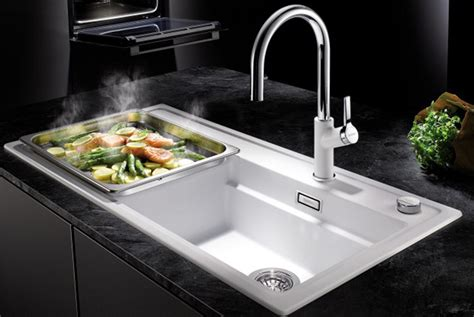 the best stainless steel sinks choosing the right for your kitchen the buying