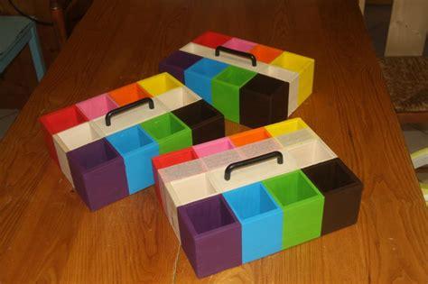 jeu de chambre activités autour des couleurs montessori mais pas que