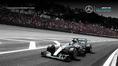 F1 Mercedes Amg Wallpapers Petronas Hybrid W08