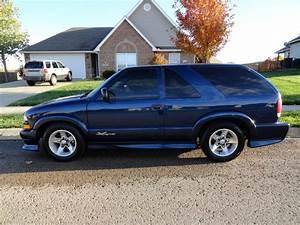2004 Chevrolet Blazer - Exterior Pictures