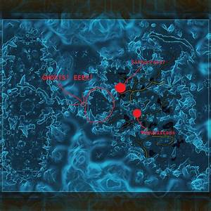 SWTOR The Black Hole Map - Pics about space