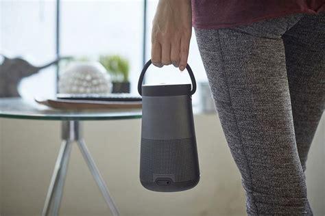 bose 360 grad sound soundlink revolve der 360 grad lautsprecher bose