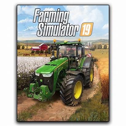 Icon Simulator Farming Pc Symulator Farmy Vectorified