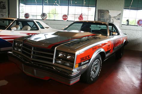1976 Buick Century Special by 1976 Buick Century Pace Car