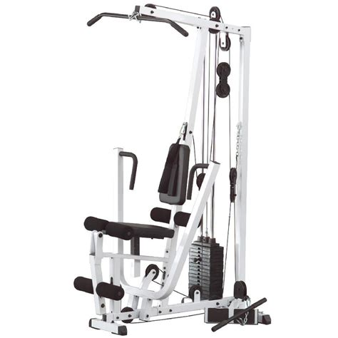 Body Solid Bench Review by Body Solid Exm1500s Multi Station Home Exercise Strength