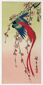Japanese Prints Bird | www.imgkid.com - The Image Kid Has It!