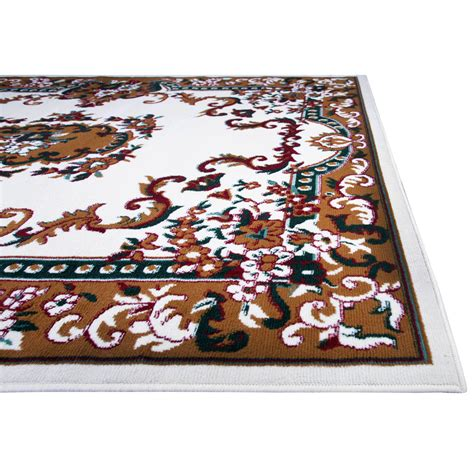 floral area rugs 5x8 floral border area rug 5x8 scrolls carpet