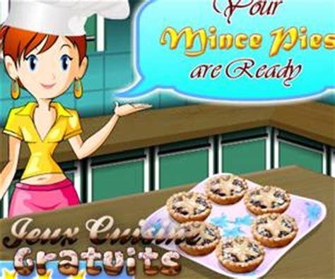 cuisine jeux jeux pour les filles