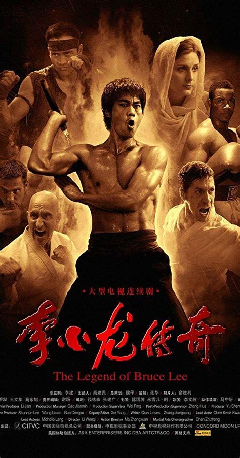 The Legend Of Bruce Lee (2010) Imdb