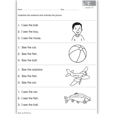 13 best images of question words worksheets grade