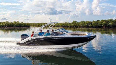 Chaparral Jet Boats Top Speed by 2018 Chaparral 250 Suncoast Top Speed