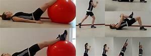 Oefeningen artrose knie