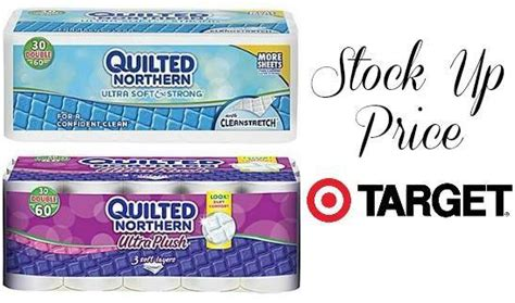 quilted northern coupons deal on quilted northern 0 37 per roll at target