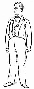 Standing Man Clip Art - Cliparts.co