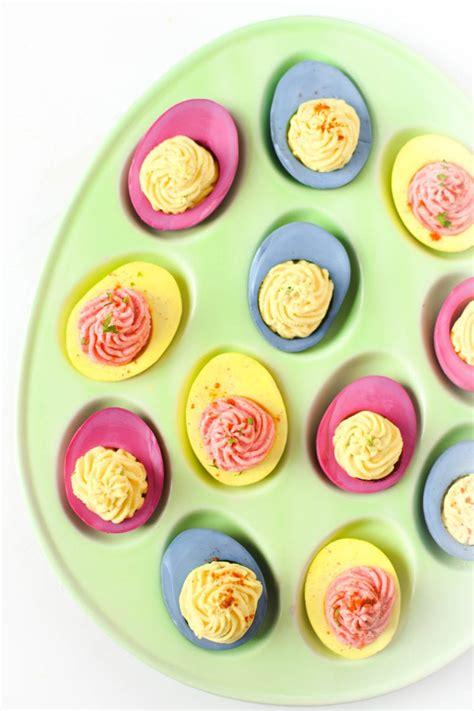 food coloring egg dye