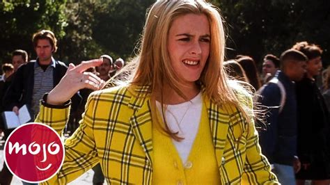 #asif celebrate the 25th anniversary of #clueless with #clueless25!. Top 10 Best Clueless Moments | WatchMojo.com