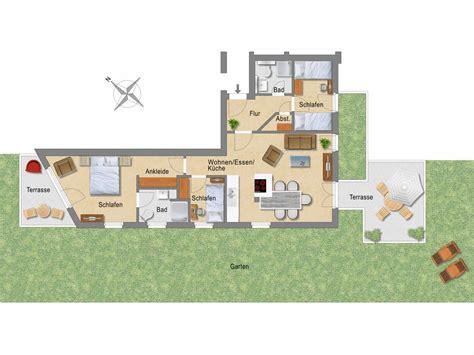 Wohnung Mit Garten Lünen ferienwohnung d 252 ne 1 duhnen familie meike und dierk
