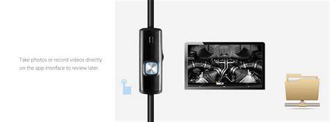 endoskop kamera fuer handy und pc preisparadies