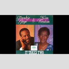 "Marvin Gaye And Kim Weston ""it Takes Two"" Youtube"