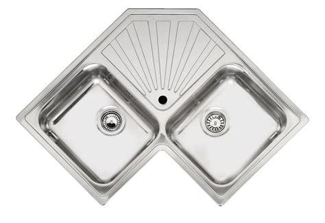bowl corner kitchen sink reginox montreal bowl corner sink reginox 8798