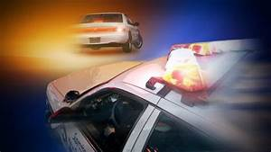 High-speed chase ends in 3-car crash in New Braunfels