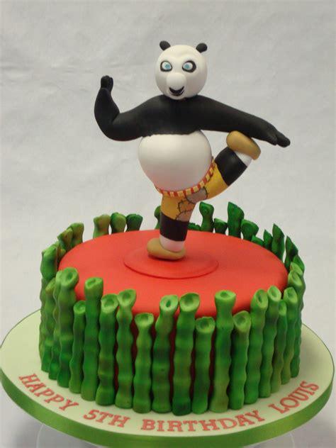 kung fu panda cake celebration cakes cakeology