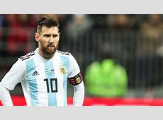Messi, Argentina to train at Real source