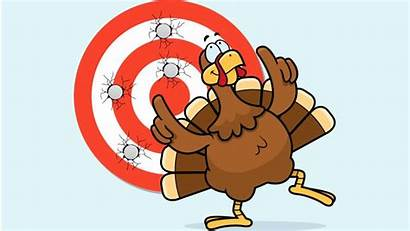 Turkey Shoot Gun Thanksgiving Club Friday Rod
