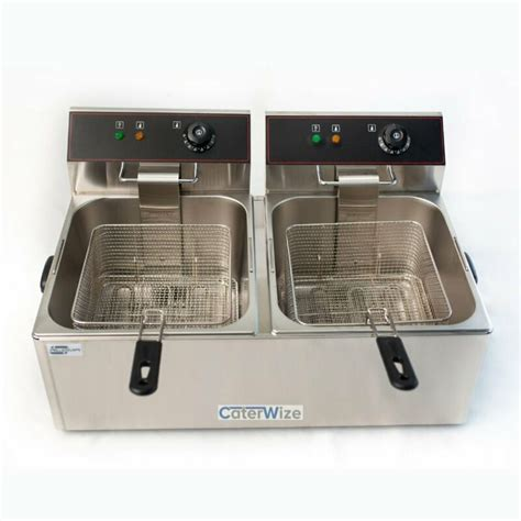 deep fryer prices brand fryers double catering equipment gas cape western africa south chip grill stainless flat steel table chips