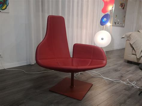 Fjord Poltrona Relax Moroso Outlet