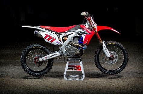 honda racing motocross honda crf 450 rw team hrc 2014 dirt bikes pinterest