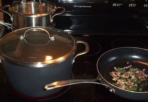 cookware sustainable diet tips toxic safe