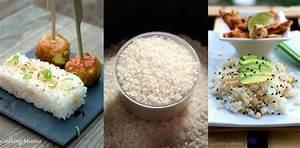 Riz Au Curry Japonais : riz japonais vinaigr pour sushis ~ Nature-et-papiers.com Idées de Décoration