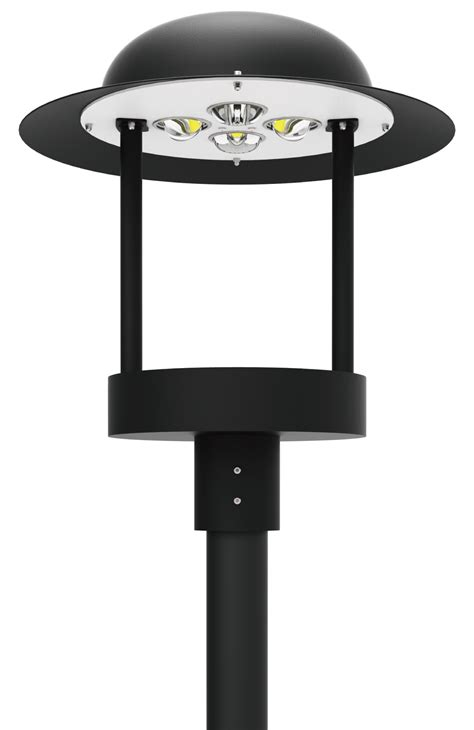 led post top light fixtures led outdoor light fixtures