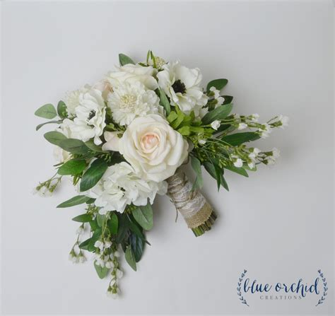 wedding bouquet silk bouquet silk flowers floral