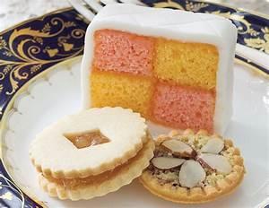 Strawberry Lemon Battenberg Cake TeaTime Magazine