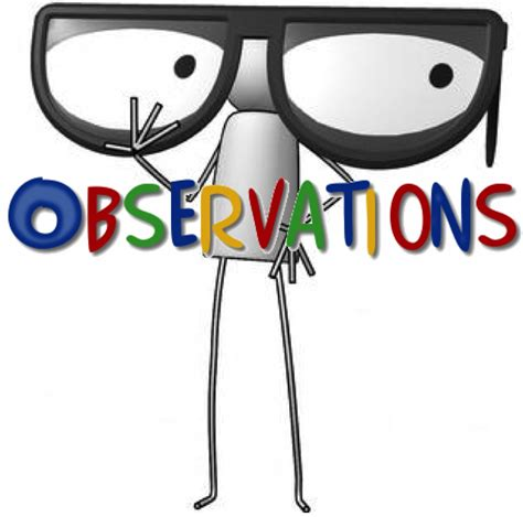 the observations observations richmond free library