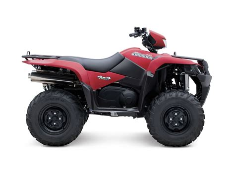 Suzuki Kingquad by 2013 Suzuki Kingquad 750axi Power Steering 30th