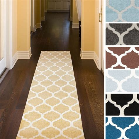 add bold style   space   trendy area rug