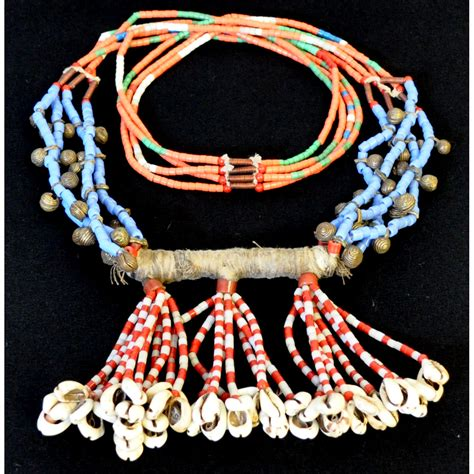 African Beads, Trade Beads, & African Jewelry Rings