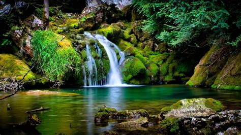 Hd Nature Wallpapers For Laptop (35+ Images