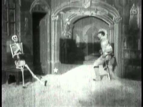 george melies the devil s castle the devil s castle 1896 georges melies the mind reels