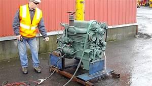 Gm Diesel Detroit Engine 4-53