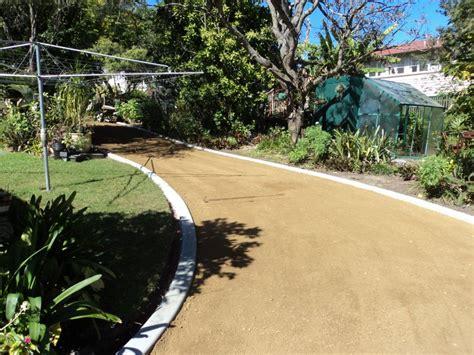 dg driveway gallery
