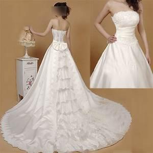 china wedding dress train ts 0014 china train wedding With wedding dress train